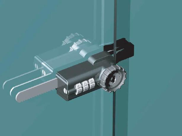 commercial glass door locks 2